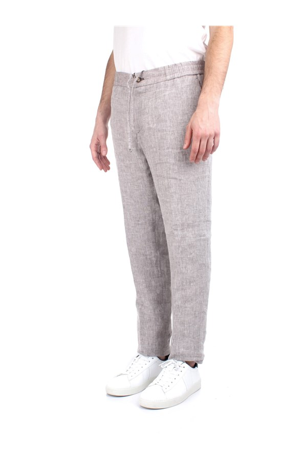 Etro Trousers Beige