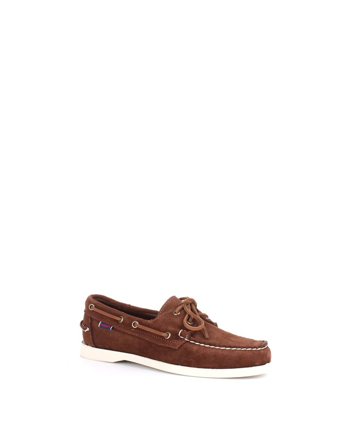 Sebago Loafers Brown