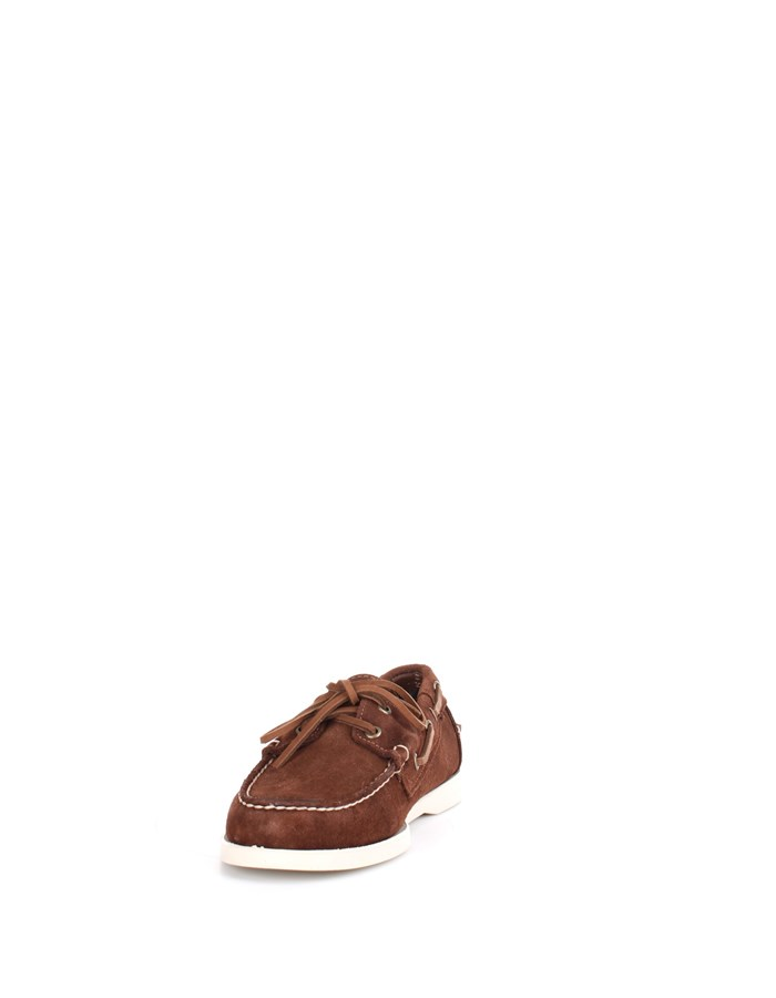 Sebago Low shoes Loafers Man 7000G90 3