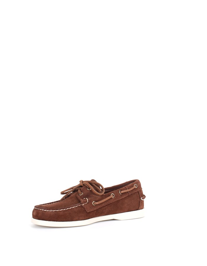 Sebago Low shoes Loafers Man 7000G90 4