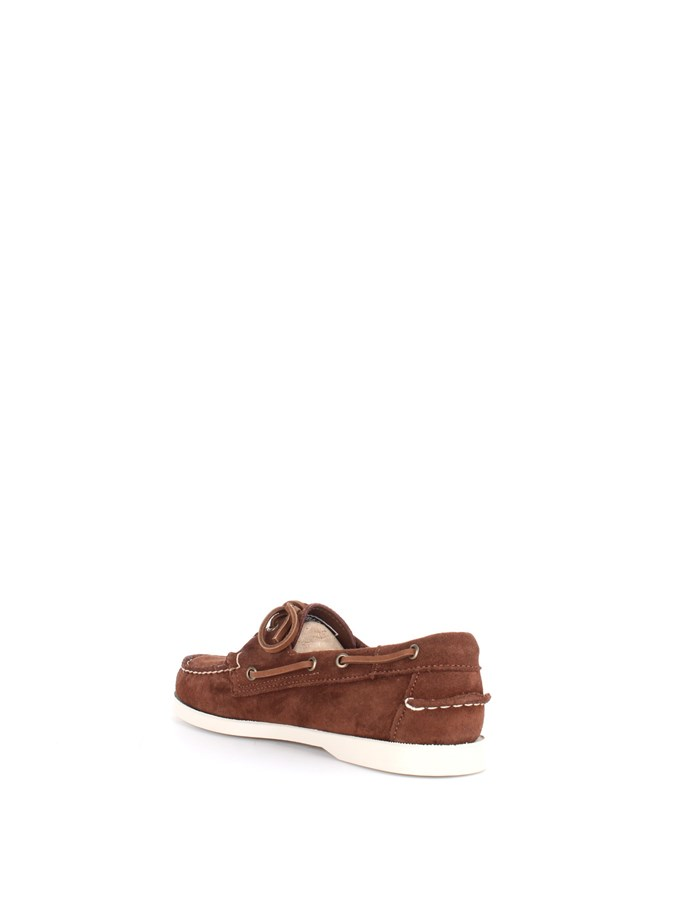Sebago Low shoes Loafers Man 7000G90 6