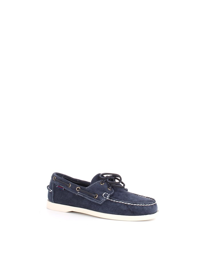 Sebago Loafers Blue