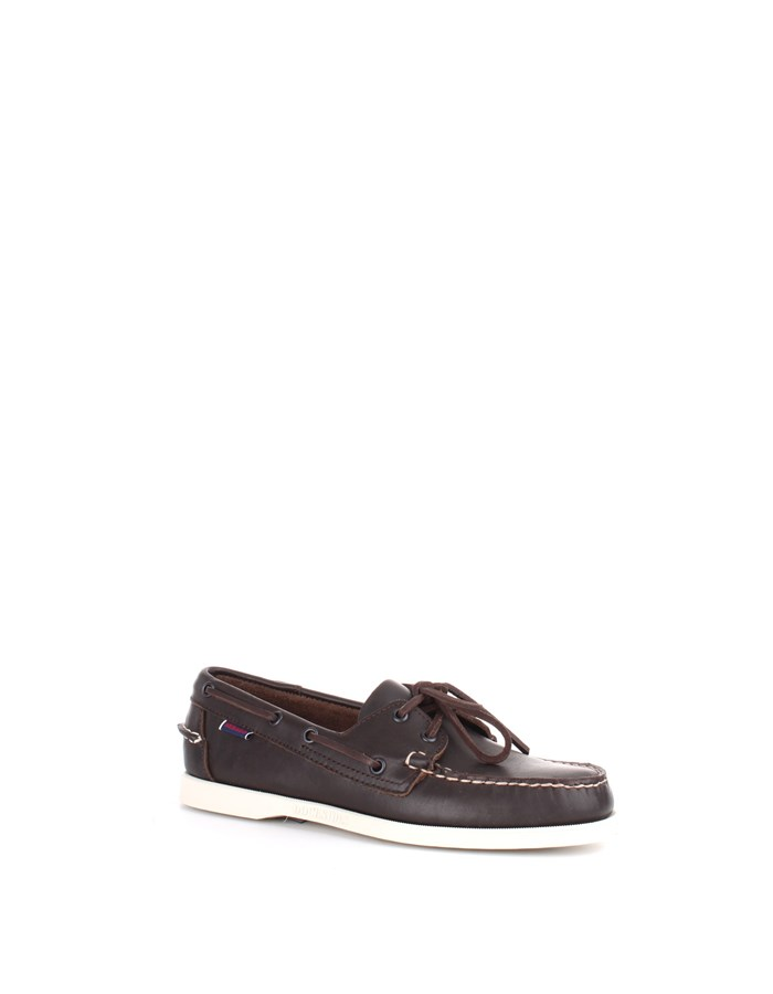 Sebago Low shoes Loafers Man 7000H00 1