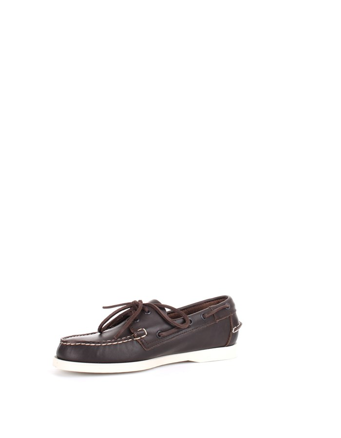 Sebago Low shoes Loafers Man 7000H00 4