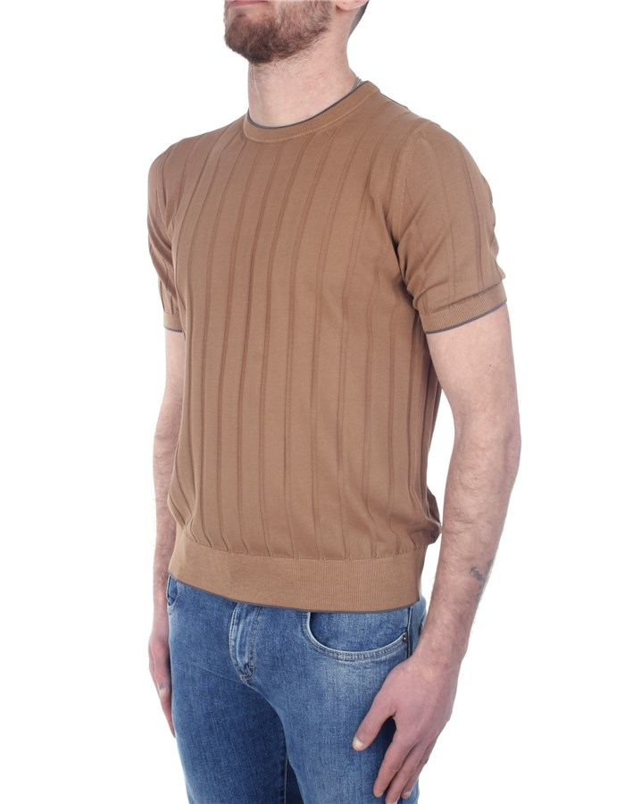 Eleventy Sweaters Brown