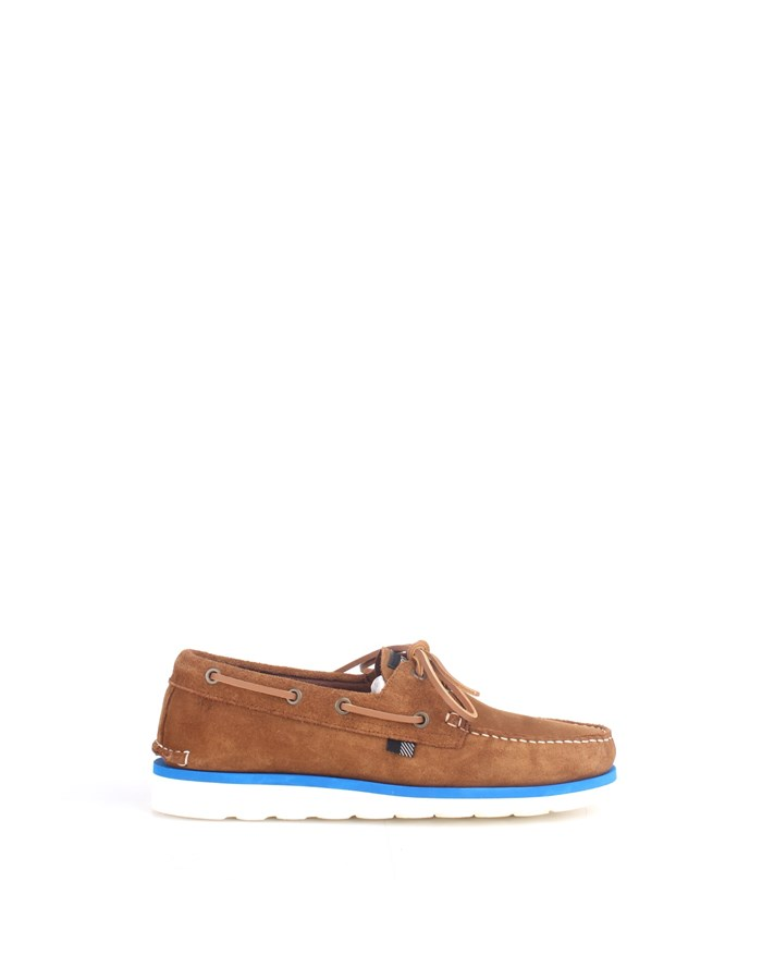 Woolrich Loafers Brown