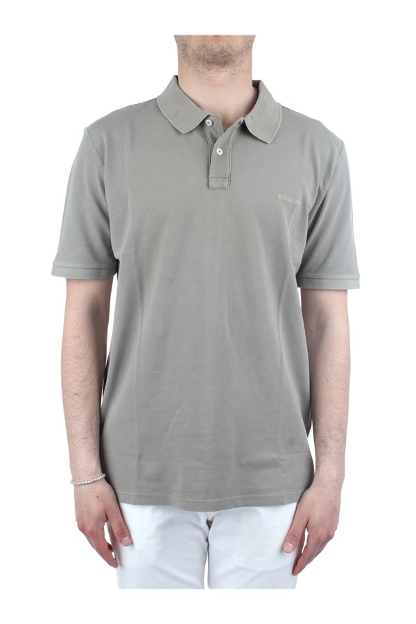 Woolrich Polo shirt Green