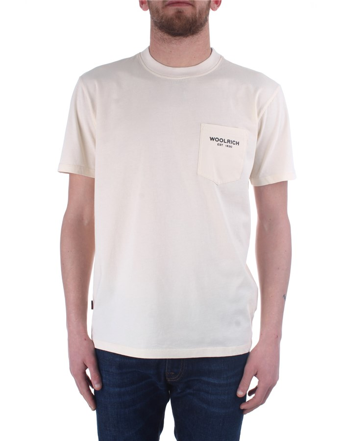 Woolrich T-shirt White
