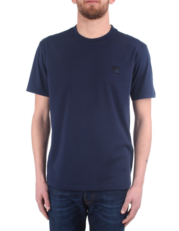 Woolrich T-shirt Blue