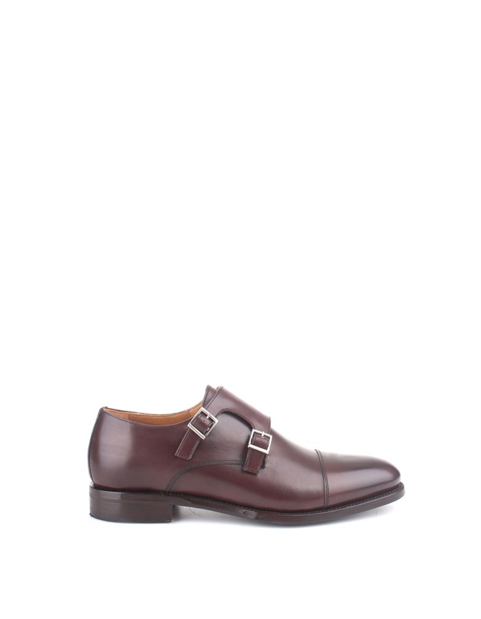John Spencer Low shoes Loafers Man 3637 156 0