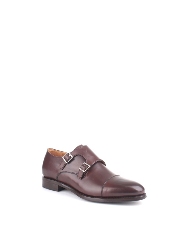 John Spencer Loafers Brown