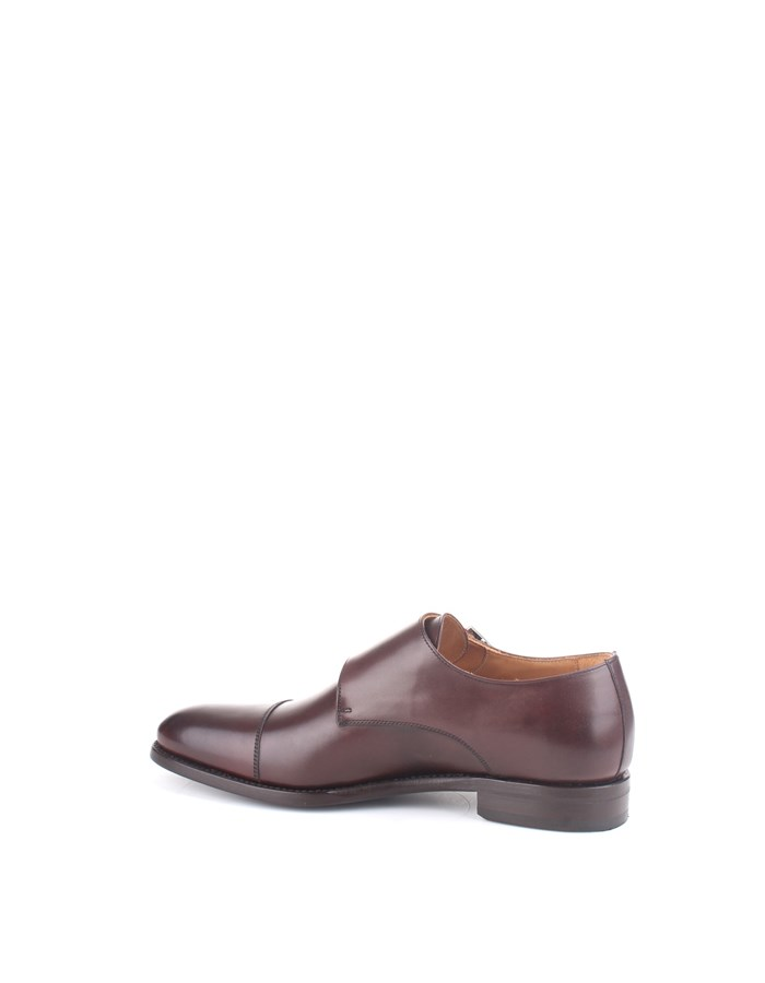 John Spencer Low shoes Loafers Man 3637 156 5