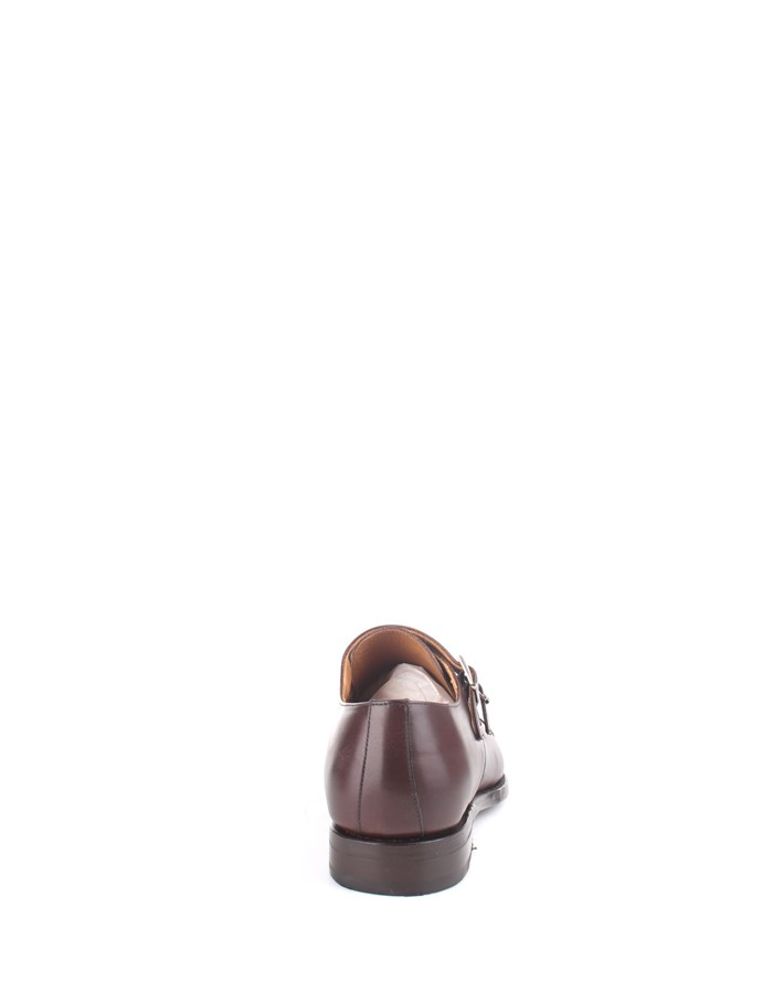 John Spencer Low shoes Loafers Man 3637 156 7