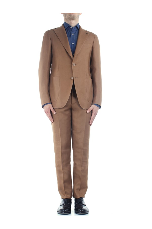 Tagliatore Clothes Brown
