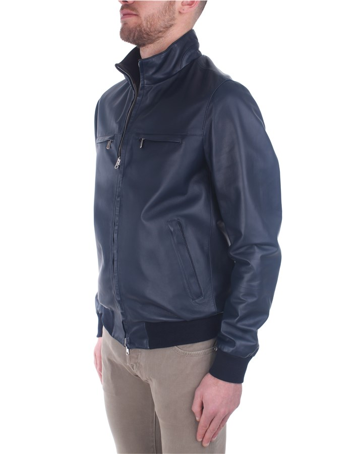 Enrico Mandelli Jackets Jackets And Jackets Man A9T906 5316 2