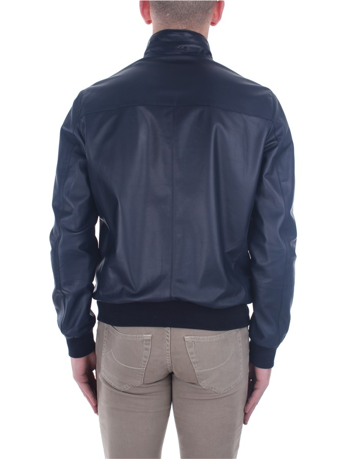Enrico Mandelli Jackets Jackets And Jackets Man A9T906 5316 4