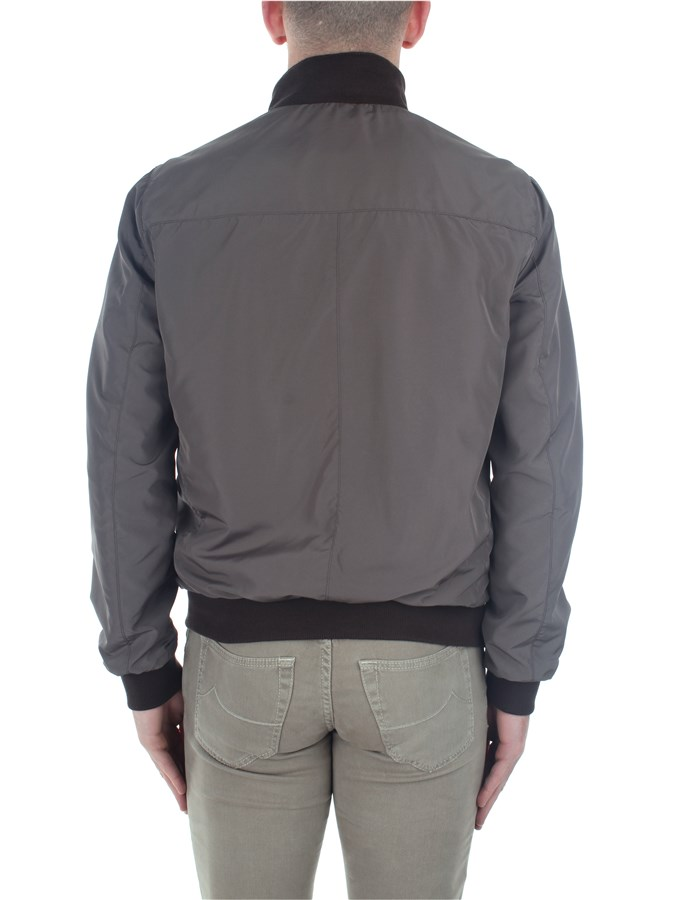 Enrico Mandelli Jackets Jackets And Jackets Man A9T906 5316 5