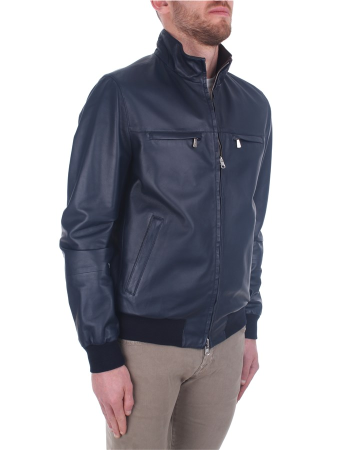 Enrico Mandelli Jackets Jackets And Jackets Man A9T906 5316 6