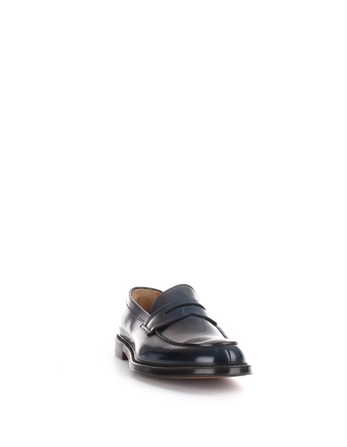 Doucal's Low shoes Loafers Man DU2405PHOEUF007 2