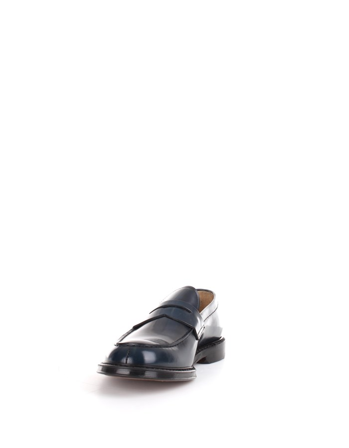 Doucal's Low shoes Loafers Man DU2405PHOEUF007 3