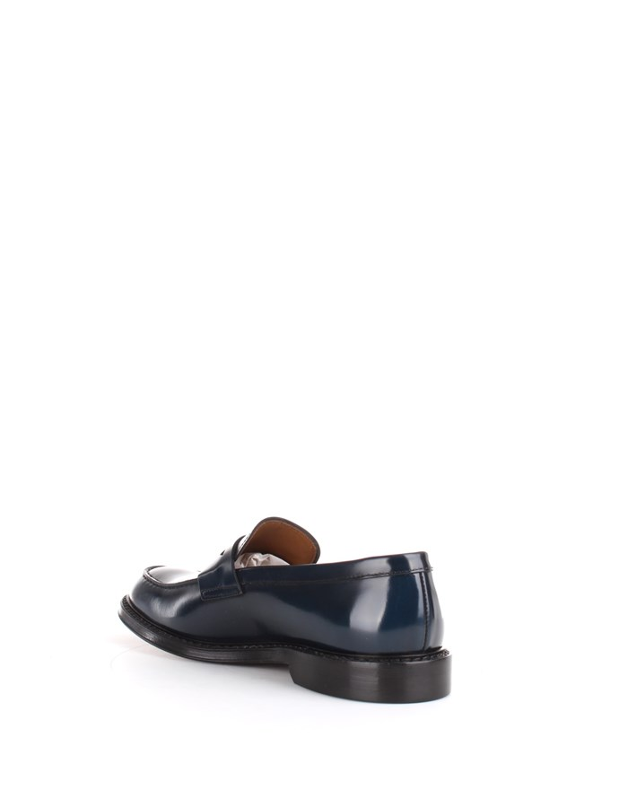 Doucal's Low shoes Loafers Man DU2405PHOEUF007 6