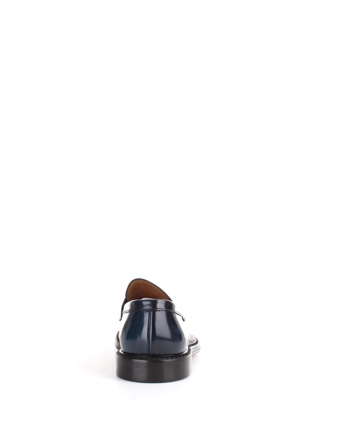 Doucal's Low shoes Loafers Man DU2405PHOEUF007 7