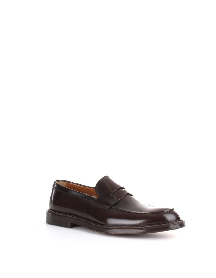 Doucal's Low shoes Loafers Man DU2405PHOEUF007 1