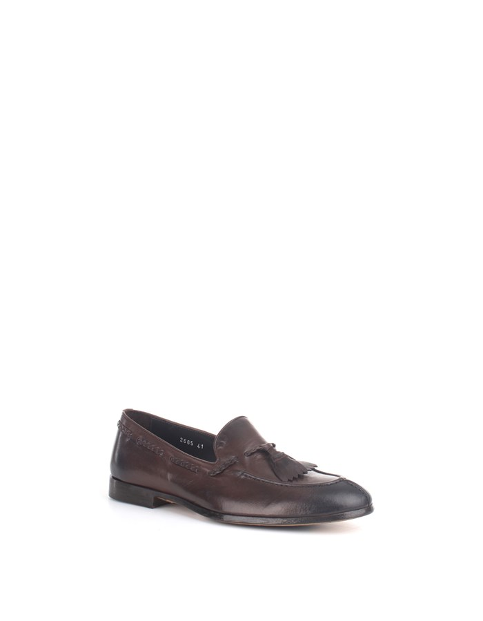 Doucal's Loafers Brown
