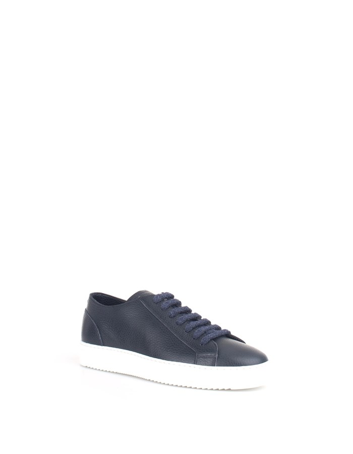 Doucal's Sneakers Blue