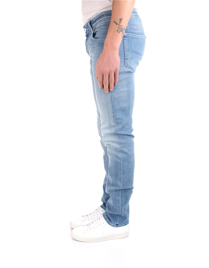 Jacob Cohen Jeans Slim Man J622 00918 2