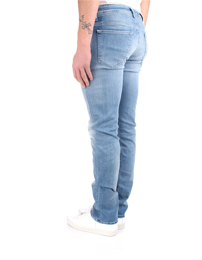 Jacob Cohen Jeans Slim Man J622 00918 3
