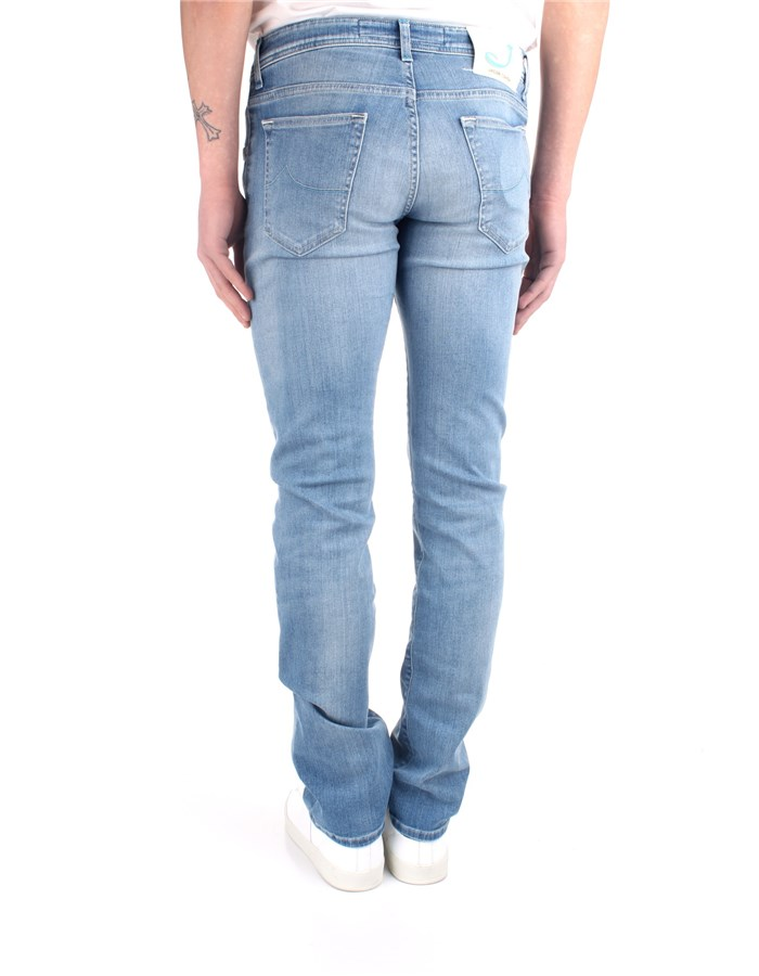 Jacob Cohen Jeans Slim Man J622 00918 4