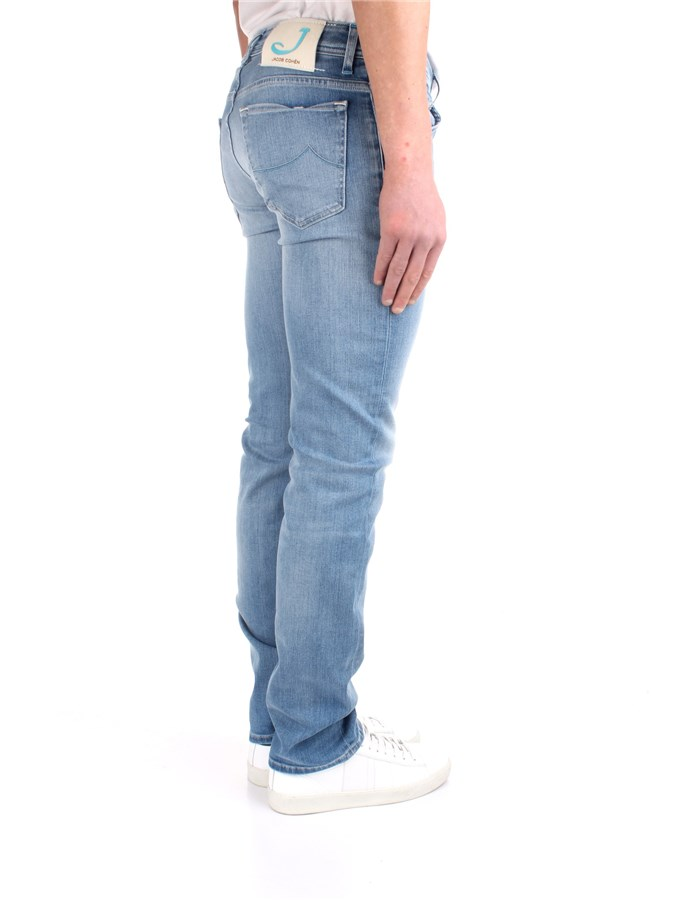 Jacob Cohen Jeans Slim Man J622 00918 6