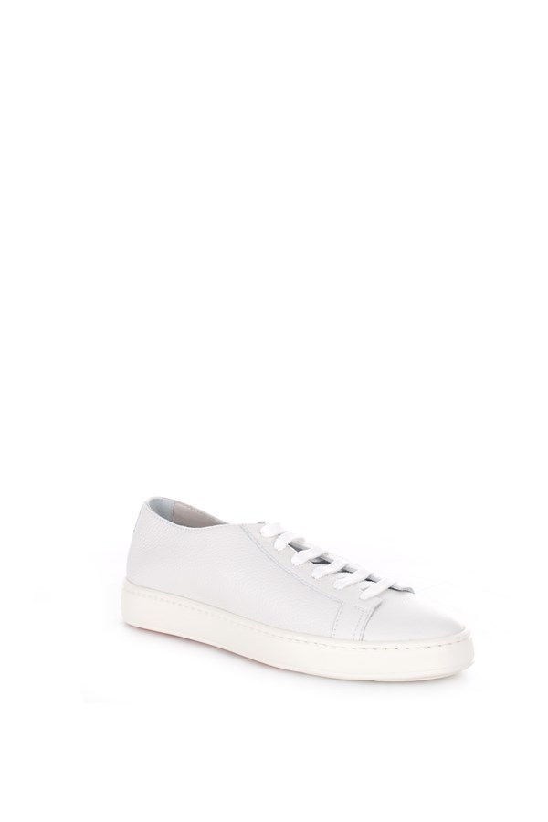 Santoni Sneakers  low Man MBCN14387BARCMIA 1