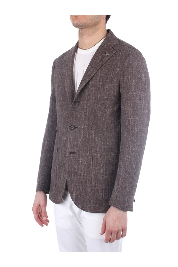 Sartitude Blazer Brown