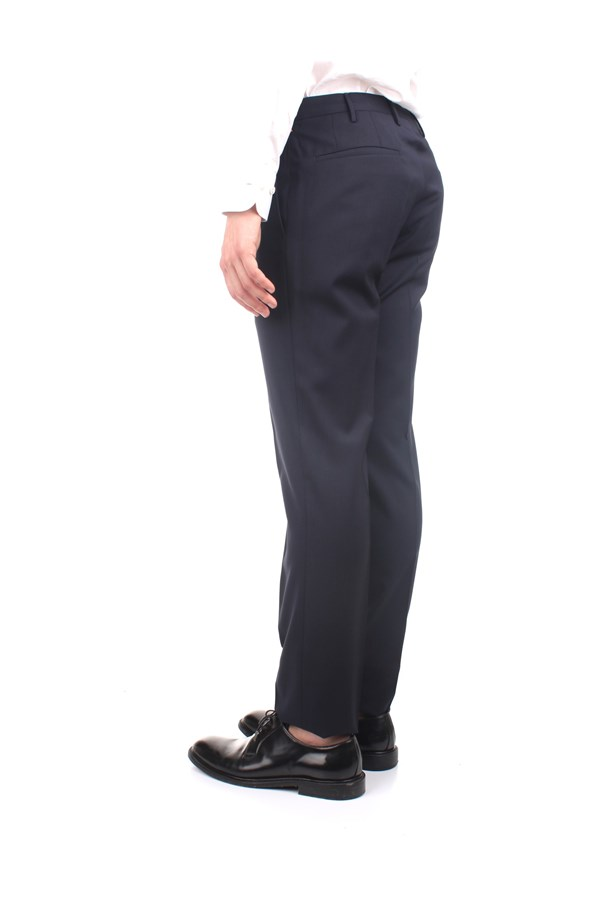 Incotex Trousers Trousers Man 1AT082 5855T 3