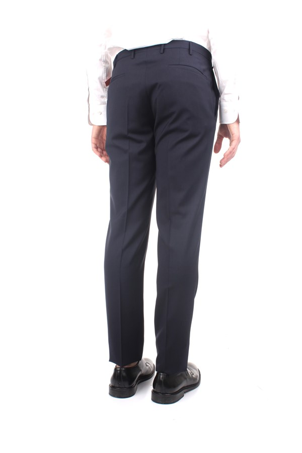 Incotex Trousers Trousers Man 1AT082 5855T 5