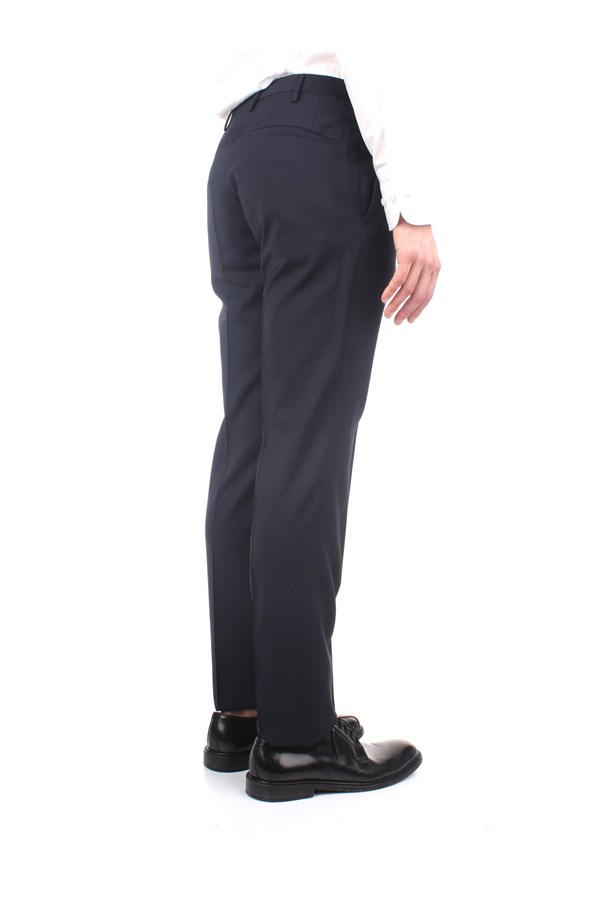Incotex Trousers Trousers Man 1AT082 5855T 6