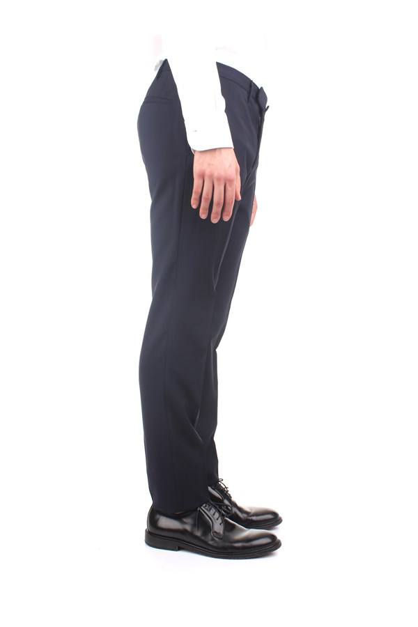 Incotex Trousers Trousers Man 1AT082 5855T 7