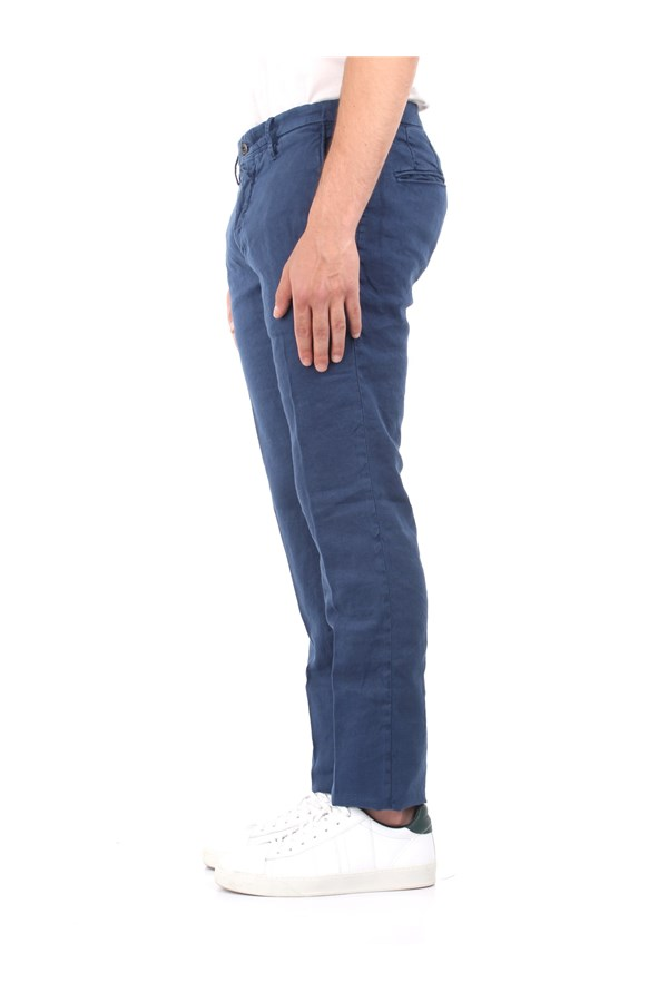 Incotex Trousers Trousers Man 11S103 90832 2