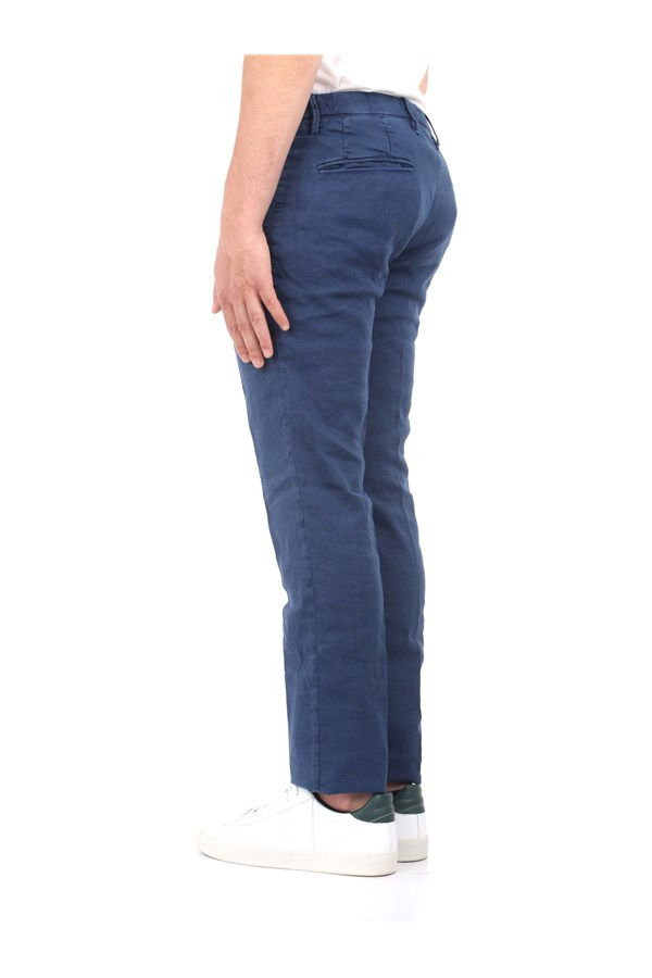 Incotex Trousers Trousers Man 11S103 90832 3
