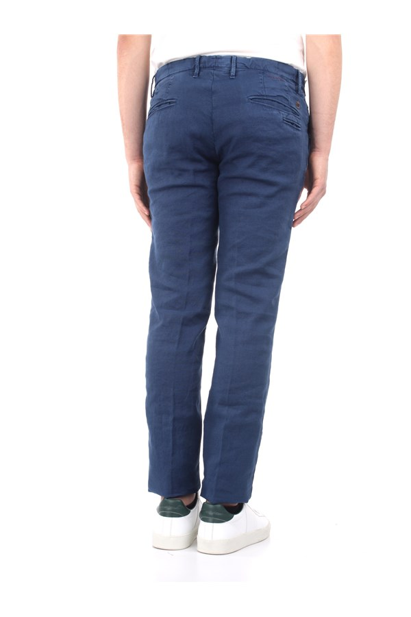 Incotex Trousers Trousers Man 11S103 90832 5