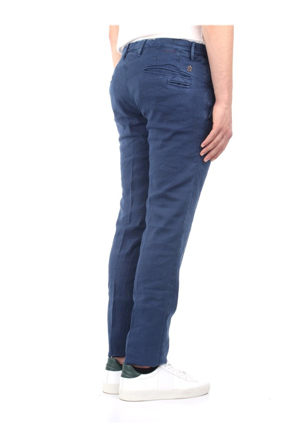 Incotex Trousers Trousers Man 11S103 90832 6