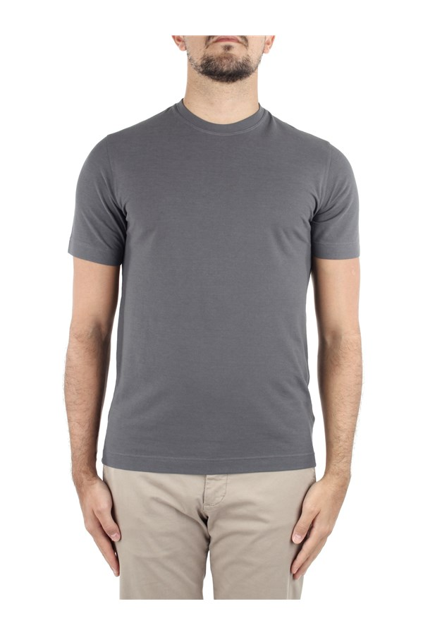 Zanone T-shirt Short sleeve Man 811821 Z0380 0