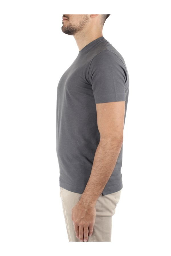 Zanone T-shirt Short sleeve Man 811821 Z0380 2