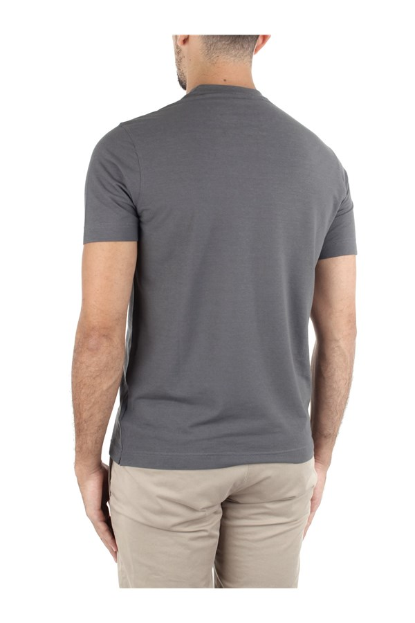 Zanone T-shirt Short sleeve Man 811821 Z0380 4