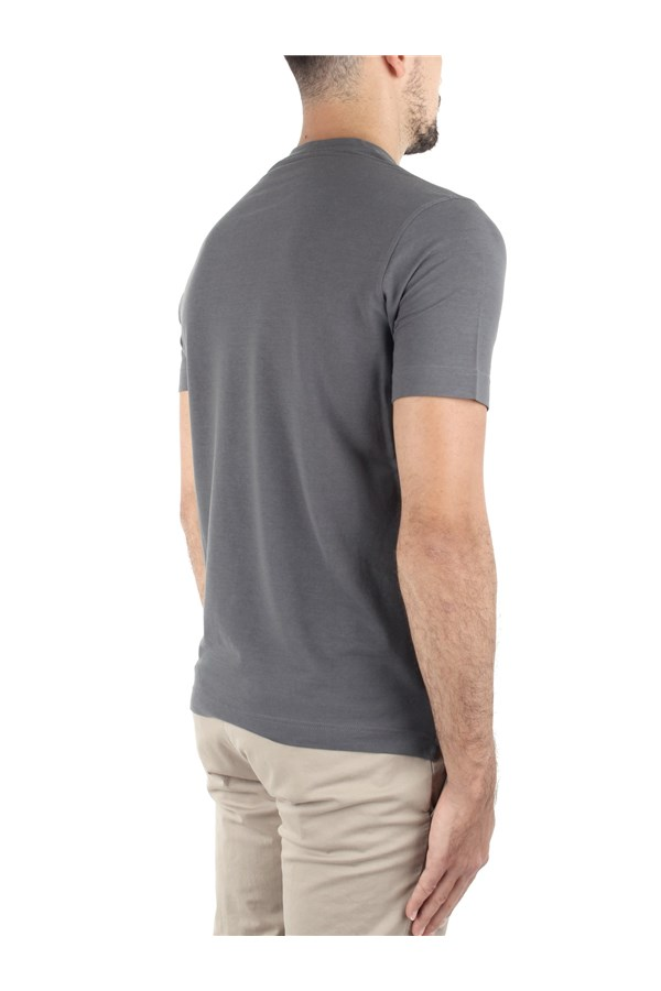Zanone T-shirt Short sleeve Man 811821 Z0380 6