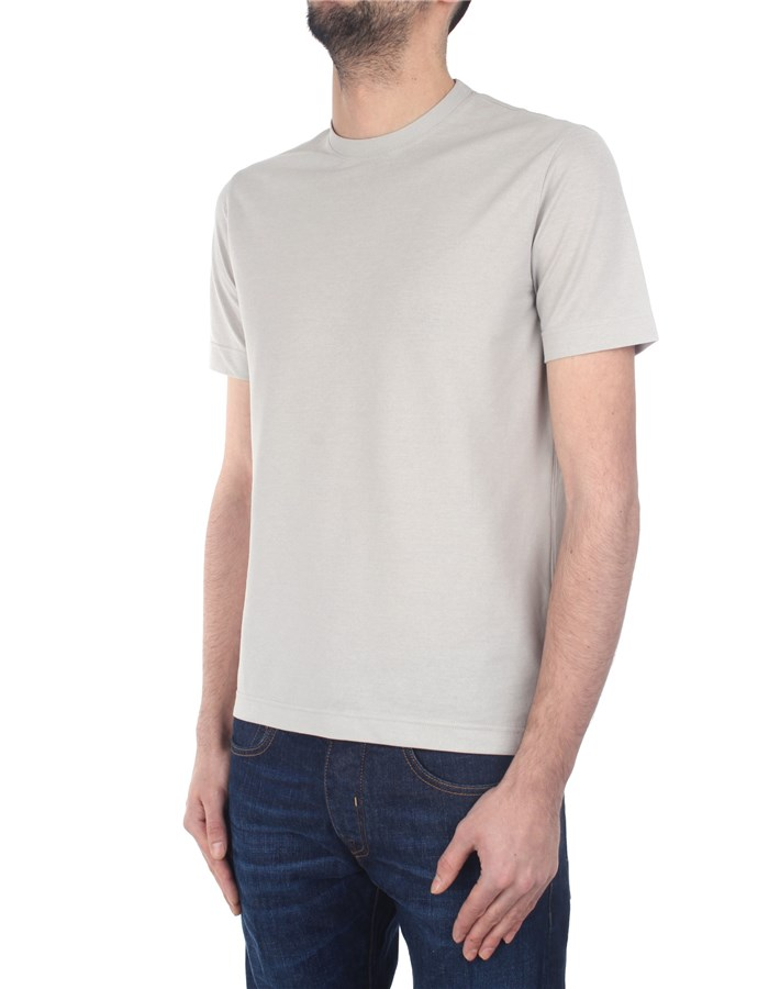 Zanone T-shirt Short sleeve Man 811821 Z0380 1