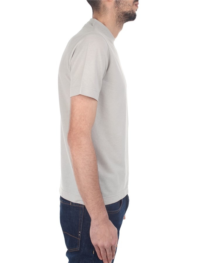 Zanone T-shirt Short sleeve Man 811821 Z0380 7