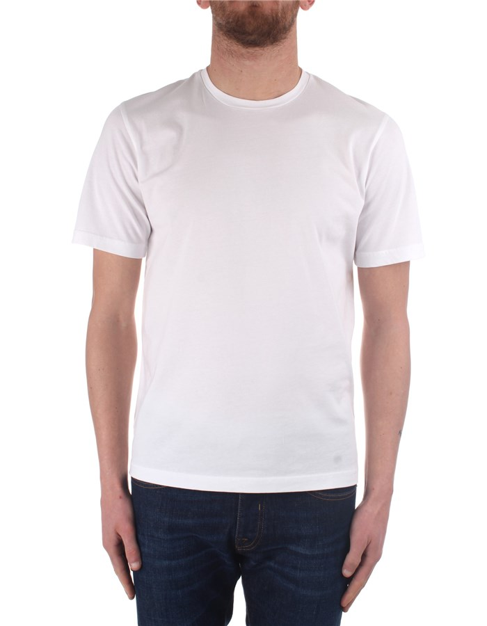Aspesi Short sleeve White